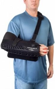 Ultrasling for Shoulder Instability