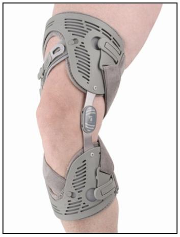 Unloader Brace for Arthritis