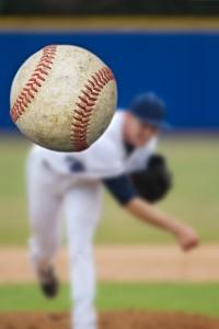Shoulder Throwing Injuries