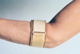 tennis elbow bracing