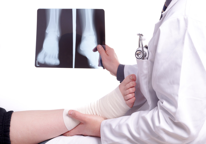 Different Ankle Surgery Types