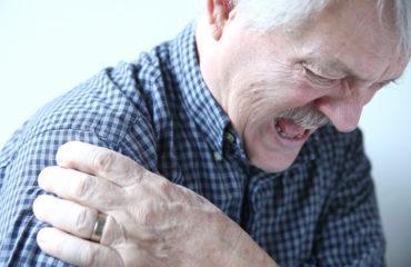 Symptoms of Acromioclavicular Joint Arthritis
