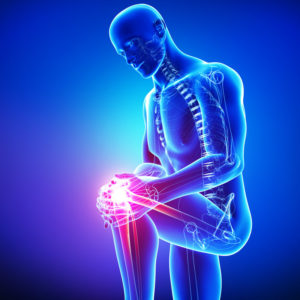 Injections For Knee Pain